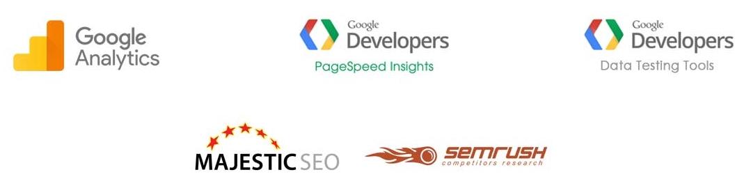 Nos outils deréférencement naturel Google