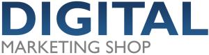 Digital Marketing Shop Logo