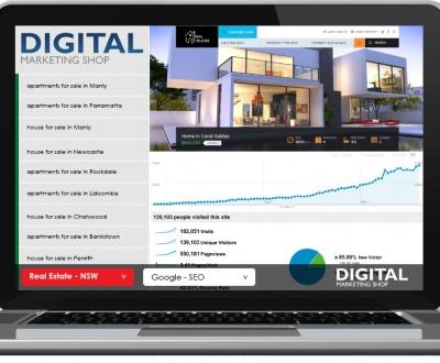 estate-Google-ranking